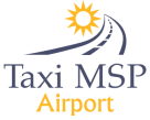 Taxi MSP Airport